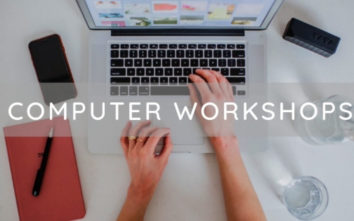 Computer Workshop