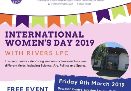 Showcased Women IWD 2019